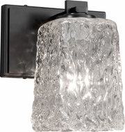 Justice Design GLA-8441 Veneto Luce Era Modern Wall Mounted Lamp
