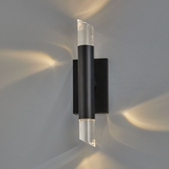 Justice Design NSH-8842 Kyber Modern Wall Light Sconce