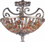 Kalco 2565 Chesapeake Traditional Ceiling Lighting Fixture