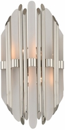 Kalco 312920PN Massina Modern Polished Nickel Wall Lighting