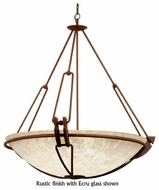 Kalco 4842 Grande 45  Pendant Light
