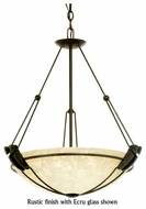Kalco 4845 Grande 24  Pendant Light
