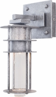 Kalco 7291 Anchorage Vintage Rugged Iron Halogen Wall Light Fixture