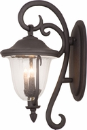 Kalco 9001 Santa Barbara Traditional Outdoor Wall Sconce Lighting