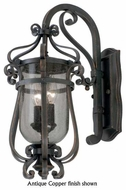 Kalco 9231 Hartford Small Outdoor Wall Sconce