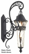 Kalco 9412 Anastasia Medium Outdoor Wall Sconce