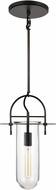 Kelly by Kelly Wearstler KP1021AI Nuance Contemporary Aged Iron Mini Hanging Lamp