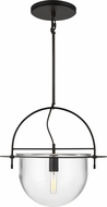 Kelly by Kelly Wearstler KP1031AI Nuance Contemporary Aged Iron Hanging Lamp