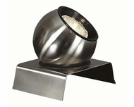 Kenroy Home 20506BS Spot Brushed Steel Spot Light Indoor