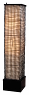 Kenroy Home 32250BRZ Trellis Bronze Finish 51 Inch Tall Tower Lamp - Wet-Rated