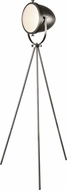 Kenroy Home 33100AM Oculus Contemporary Antique Metal Floor Lighting