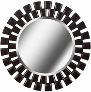 Kenroy Home 60019ORB Gilbert Oil Rubbed Bronze Wall Mirror