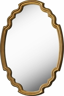 Kenroy Home 60227MG Backstage Gold Mirror