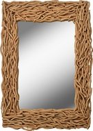 Kenroy Home 60240 Thistle Tree Branch Wall Mounted Mirror