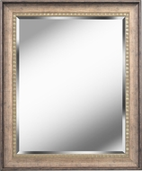 Kenroy Home 60325 Amiens Antiqued Gold Wall Mounted Mirror