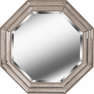 Kenroy Home 60420 Tiber Champagne Wall Mounted Mirror