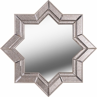 Kenroy Home 60421 Polaris Champagne Mirror