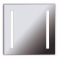 Kenroy Home 90830 Rifletta Small Fluorescent Vanity Mirror