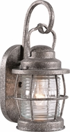 Kenroy Home 90951FL Beacon Traditional Flint Wall Sconce Lighting