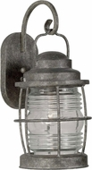 Kenroy Home 90953FL Beacon Traditional Flint Wall Light Fixture
