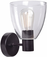 Kenroy Home 92091ORB Edis Modern Oil Rubbed Bronze Wall Mounted Lamp