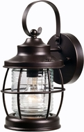 Kenroy Home 93342ORB Sidelight Oil Rubbed Bronze Exterior Wall Lighting