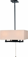 Kenroy Home 93594ORB Corbis Oil Rubbed Bronze Pendant Light Fixture