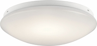Kichler 10760WHLED White LED Ceiling Light