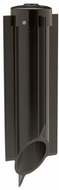 Kichler 15276BK Accessory Contemporary Black Material (Not Painted) Exterior Landscape Lighting Accessory Stake