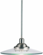 Kichler 2643NI Galaxie Modern Brushed Nickel 14  Lighting Pendant