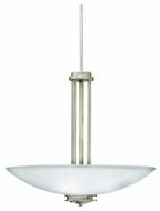 Kichler 3275NI Hendrik Pendant Light in Brushed Nickel