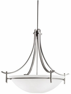 Kichler 3279AP Olympia Contemporary Antique Pewter 36  Ceiling Light Pendant