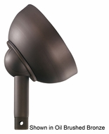 Kichler 337005SNB Ceiling Fan Slope Adapter Accessory - Satin Natural Bronze