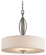 Kichler 42482OZ Leighston Pendant Light