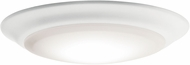 Kichler 43846WHLED40 Modern White LED Overhead Lighting