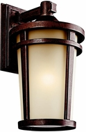 Kichler 49073BST Atwood Outdoor Wall Fixture - Large (18)