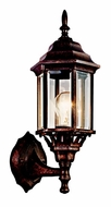 Kichler 49255TZ Chesapeake Outdoor Wall Lamp in Tannery Bronze Finish