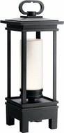Kichler 49473RZLED South Hope Modern Rubbed Bronze LED Portable Bluetooth LED Lantern