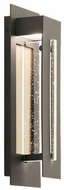 Kichler 49945OZLED River Path Contemporary Olde Bronze LED Exterior Wall Light Fixture