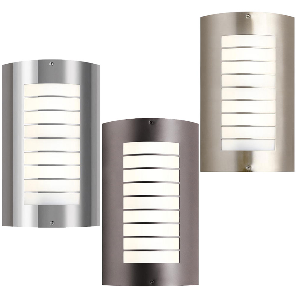 kichler 6048 newport modern 1525 tall outdoor sconce lighting loading zoom - Outdoor Sconce Lighting