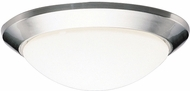 Kichler 8881NIL16 Brushed Nickel LED Ceiling Lighting