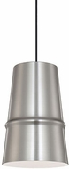 Kuzco 492208-BN Castor Modern Brushed Nickel Mini Hanging Light Fixture