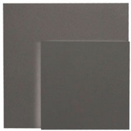 Kuzco EW6208-GH Scottsdale Contemporary Graphite LED Outdoor 8 Wall Mounted Lamp