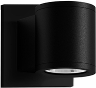 Kuzco EW67204-BK Runyon Contemporary Black LED Wall Mounted Lamp