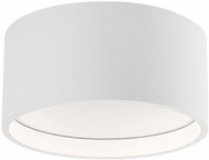 Kuzco FM10205-WH Contemporary White LED 4.75  Overhead Lighting