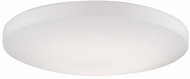 Kuzco FM11019-WH White LED 19  Overhead Light Fixture