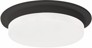 Kuzco FM42806-BK Stockton Modern Black LED Ceiling Lighting