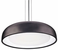 Kuzco PD13120-BK Beacon Modern Black LED 20  Drop Ceiling Lighting
