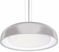 Kuzco PD13120-WH Beacon Contemporary White LED 20  Ceiling Light Pendant
