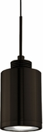 Kuzco PD8204-BZ Ithaca Contemporary Bronze LED Mini Ceiling Pendant Light